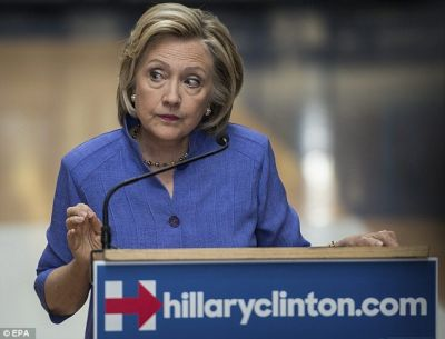 FBI finds Hillary Clinton's deleted  emails