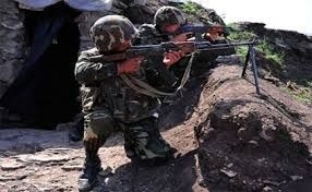 Three Azerbaijani servicemen martyred on the frontline