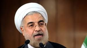 Syrian regime must not be weakened  Iranian President says