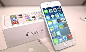 Record sales of iPhone 6, 6s Plus in first weekend Apple says
