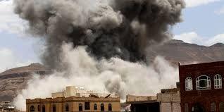 27 dead in air strike on Yemen wedding party