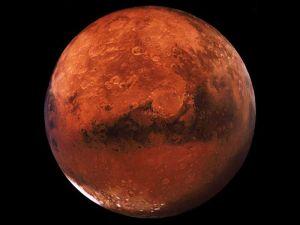 НАСА пообещало раскрыть тайну Марса на пресс-конференции