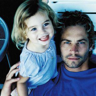 Дочь Пола Уокера подала в суд на Porsche из-за гибели отца ФОТО