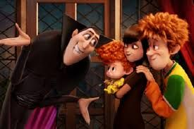 'Hotel Transylvania 2' breaks September record with  $47.5 million debut