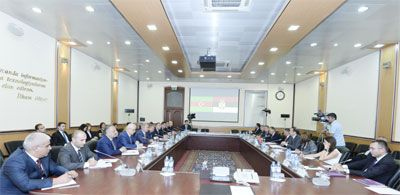 Azerbaijan, Serbia discuss new areas of cooperation in ICT field