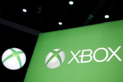 China hands Microsoft administrative fine over Xbox venture