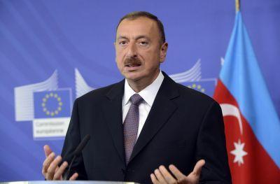 Ильхам Алиев: «Армения провоцирует Азербайджан»