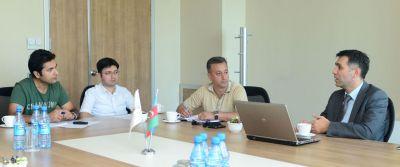 «АтаТехнология» провело презентацию для журналистов