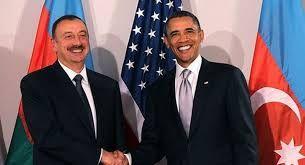 Барак Обама поздравил Ильхама Алиева