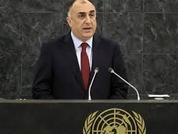 Azerbaijan condemns terrorism, violent extremism and separatism in all their forms  Azerbaijani FM
