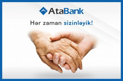 Corporate Social Responsibility oriented events by AtaBank OJSC go on