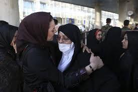 464 Iran pilgrims dead in Saudi hajj disaster