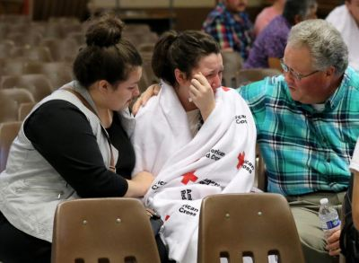 Oregon college shooting: 10 killed
