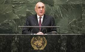 """Глава МИД: """"Армения препятствует решению конфликта мирным путем"""""""