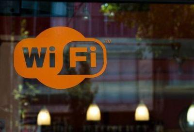Google развернёт бесплатный Wi-Fi на железнодорожных вокзалах