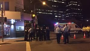 Sydney shooting: At least dead