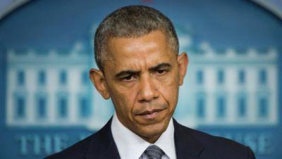 Обама: Асад остается у власти только благодаря России и Ирану