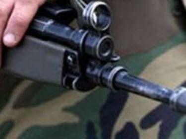 Между армянскими военнослужащими произошел очередной инцидент