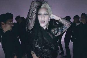 Леди Гага снялась в рекламе