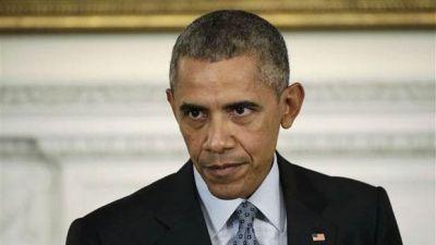 """Obama: """"Rusiya ilə əməkdaşlıq etməyəcəyik"""""""