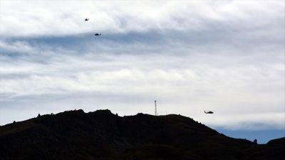Türk ordusu 1480 PKK-çını zərərsizləşdirib