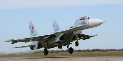 Turkey says Russian warplane violated its airspace