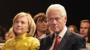 Hillary Clinton beats her husband Bill Stone writes