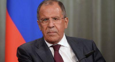 """Lavrov: """"Suriya müxalifətçiləri ilə danışıqlar aparmağa hazırıq"""""""
