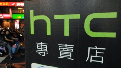 More losses for smartphone maker HTC