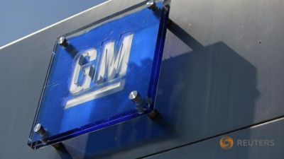 General Motors recalls 70,000 cars from Russia
