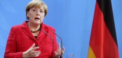 Merkel Nobel mükafatına namizəddir - NİYƏ