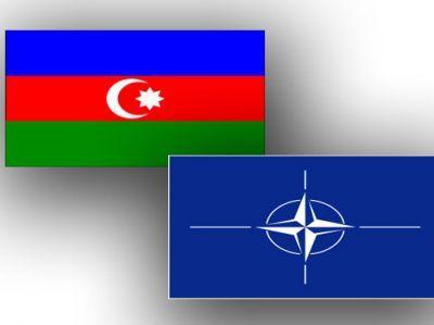 """В ВС Азербайджана проходят """"Дни НАТО"""""""