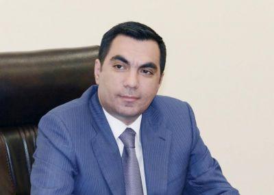 Эльмар Гасымов стал полномочным представителем ПЕА