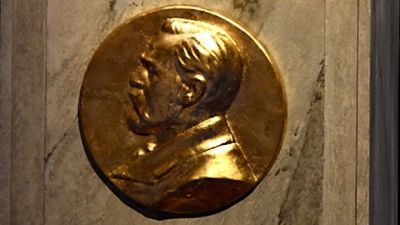 Physics Nobel Prize announced