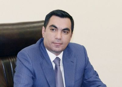 Elmar Gasimov appointed plenipotentiary member of New Azerbaijan Party