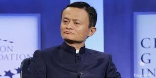 Картину основателя Alibaba продали за 5,4 миллиона долларов ФОТО