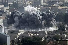 Россия не будет участвовать в наземной операции в Сирии Кремль