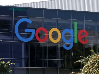 Google targets investment Symphony secure messaging