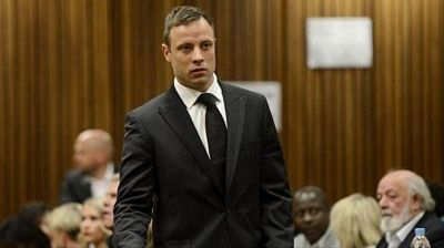 Oscar Pistorius to remain in jail