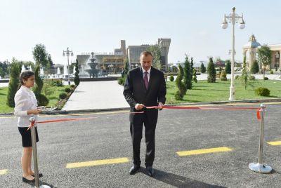 Уджарский историко-краеведческий музей стал функционировать в новом здании