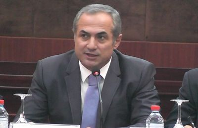 Natig Mammadov: The main purpose organization of election superbly