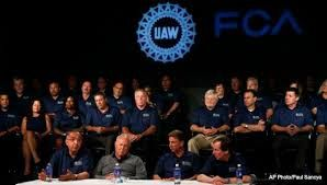Fiat Chrysler: Workers threatens strike