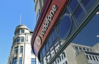 Vodafone goes back to basics after failed Liberty deal