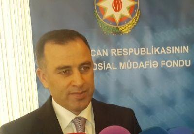 """""""Bəzi ekspertlər sığorta ilə verginin ayırmaqda çətinlik çəkirlər"""" - RƏY"""