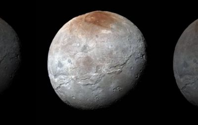 NASA Releases Stunning Color Images of Pluto