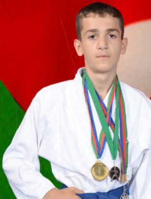 Astaralı idmançı dünya kubokunun bürünc medalını qazandı