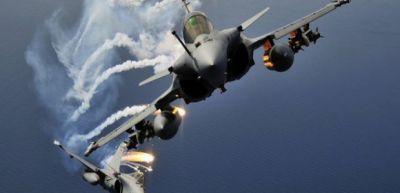 İŞİD-ə qarşı əməliyyatın nəticələri açıqlandı