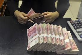 China launches RMB int'l interbank payment system