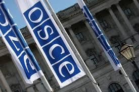 OSCE to hold monitoring on the  contact line