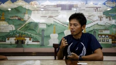 Japanese climber fails in latest bid to scale Everest